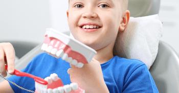 Reforço positivo na Odontopediatria e demais técnicas de manejo