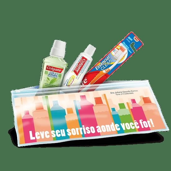 Kit saúde bucal Dental Speed