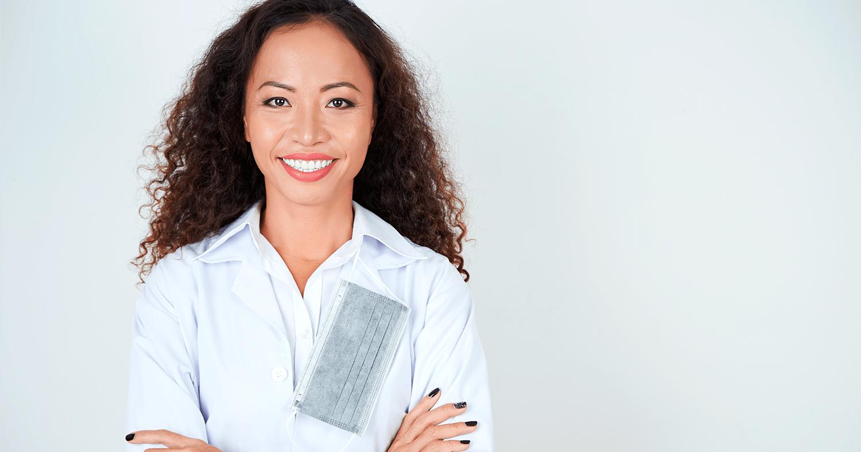 A importância da autoimagem na Odontologia