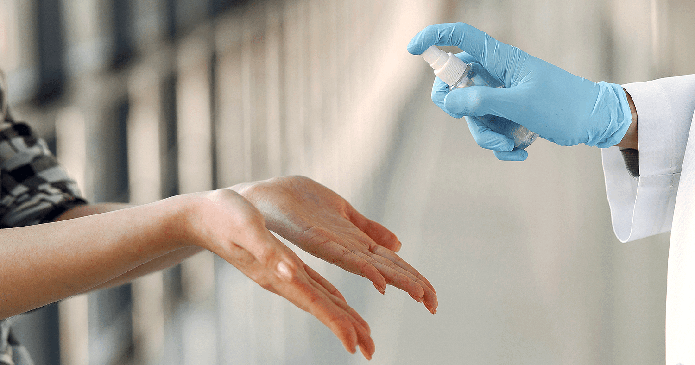 Atendimento e cuidados com os pacientes