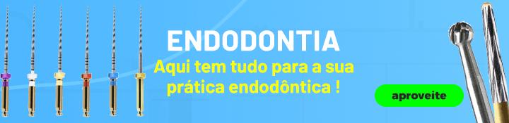 Banner de Endodontia com Fotopolimerizadores para a sua prática endodôntica na dental speed