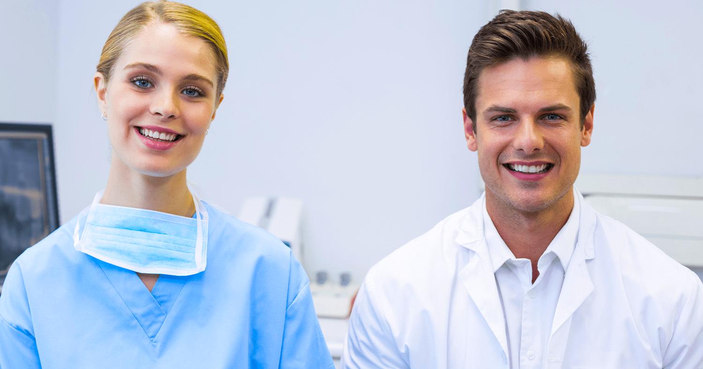 Auxiliar de dentista e diferenças entre ASB, TSB e secretária