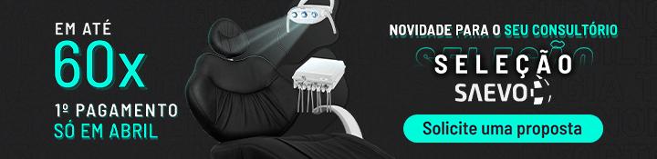 Saevo Cadeira Odontológica