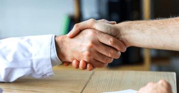 Acordo Financeiro e Legal entre Dentista e Clínica