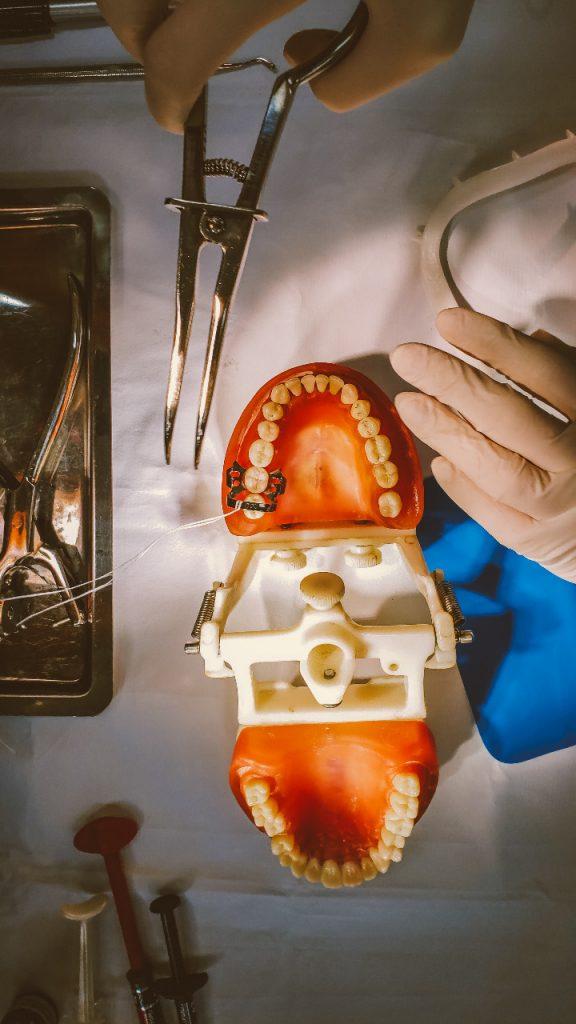 como realizar Isolamento Absoluto na odontologia