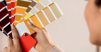 O poder das cores no consultório odontológico