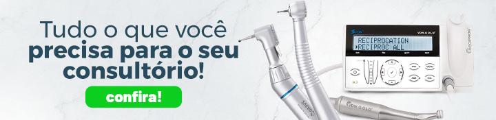 equipamentos para seu consultório odontológico