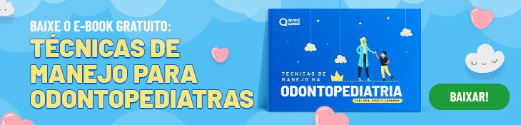 E-book: Técnicas de Manejo para Odontopediatras.