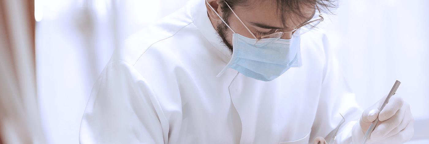 Cirurgião-dentista: pessoa física ou jurídica?