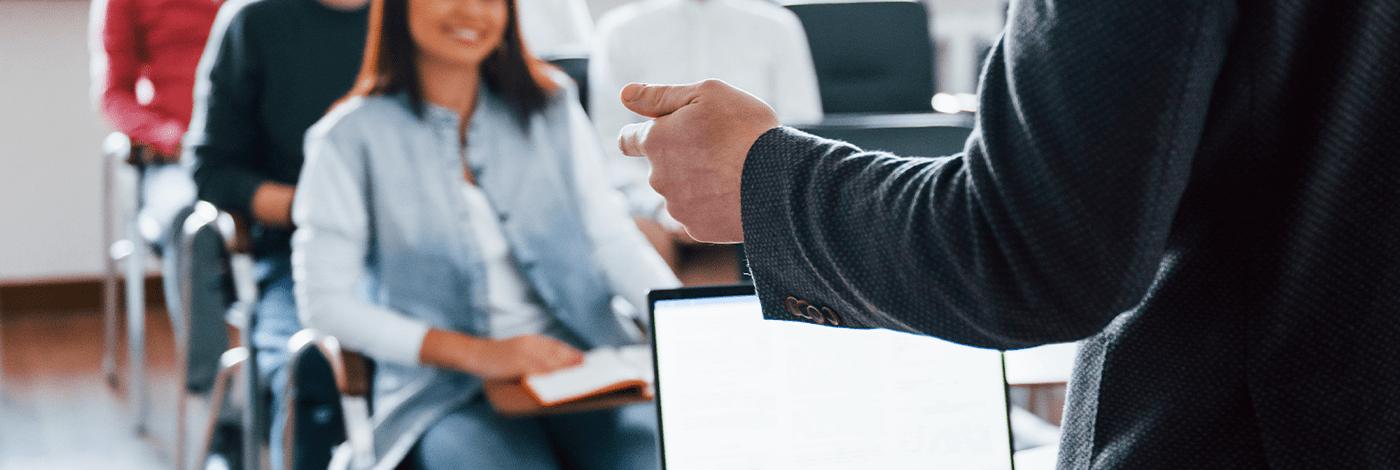 Dicas para apresentação de trabalhos e seminários