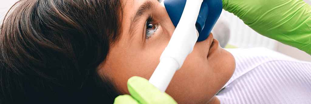 Sedação consciente na Odontopediatria