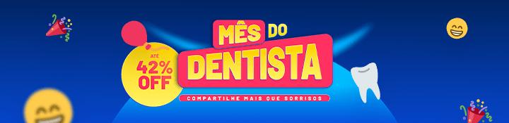 Banner Mês do Dentista